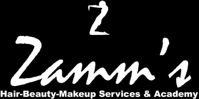 Zamm's(Hair-Beauty-Makeup Services & Academy) | Student Portal
